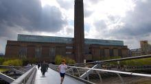 Tate Modern overtakes British Museum in UK visitor rankings