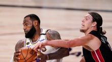 Canadian Kelly Olynyk making most of opportunity for Miami Heat in NBA Finals