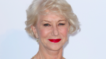 Contrary To Belief Dame Helen Mirren Isn't Against Airbrushing