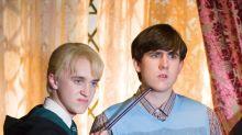 'Harry Potter' stars reunite for cosy Christmas drinks