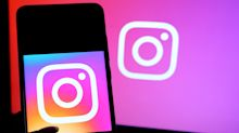 Instagram testing format to no longer show 'likes'