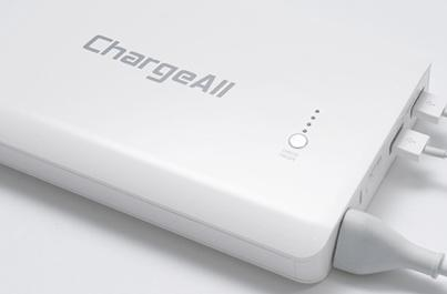 Joystiq Deals: ChargeAll Portable Power Outlet
