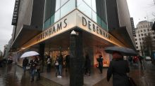 Debenhams adds to UK retail gloom with new profit warning