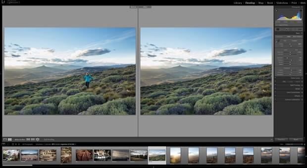 Adobe Photoshop Lightroom 5 now available for $149