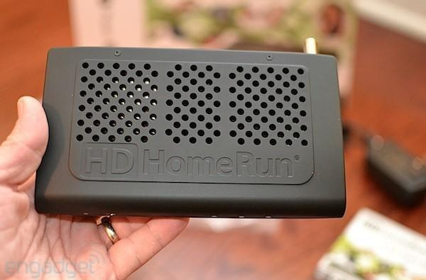HDHomeRun Prime is the first CableCARD tuner to deliver live TV to DLNA Devices