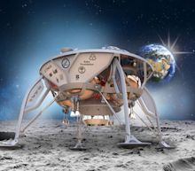 Five finalists will try to land a spacecraft on the Moon this year to win the Google Lunar X Prize
