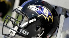 Ravens quickly delete tweet with royal gaffe