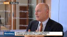 JPMorgan's Kasman on BOJ Policy, Consumption Tax, China