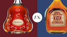 What's the Difference Between Cognac and Brandy?