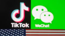 China says U.S. TikTok, WeChat bans break WTO rules