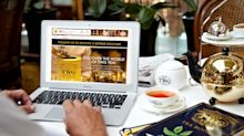 Twg Tea co-founder on expanding its digital footprint amid the pandemic
