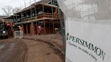 Housebuilder Persimmon reports 23% sales rise