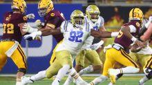 NFL Draft Defensive Line Rankings: No. 3 – Osa Odighizuwa, UCLA
