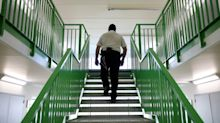 Criminals 'handed coronavirus discounts as sentences shortened because of harsh new prison conditions'