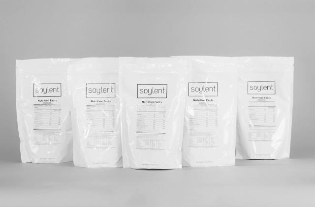 Soylent stops powder sales after making some people sick