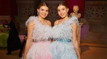 El eterno verano de las hijas de Julio Iglesias en Marbella: cocina, restaurantes top y caballos