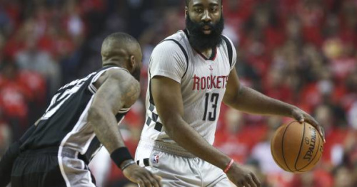 Basket - NBA - James Harden (Houston) accusé d'avoir orchestré l'agression du fils de Moses Malone