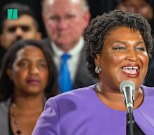 Stacey Abrams Fight Is Over