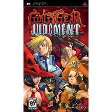 Deal of the Day: Guilty Gear Judgment for $13