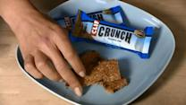 Consumer Reports takes a bite out of snack bars