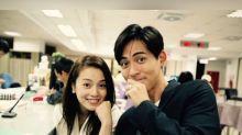 Vic Chou denies wife is pregnant again