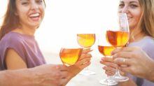Orangefarbener Wein: Das Wichtigste zum neuesten Weintrend
