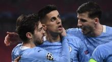 Manchester City send warning to Champions League rivals with controlled Gladbach win