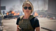Por qué Linda Hamilton no quiere volver a la saga de 'Terminator'