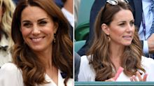 Shop the £18 beauty product the Duchess of Cambridge was spotted using at Wimbledon
