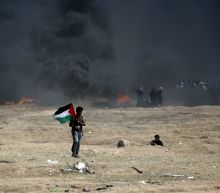 Gaza demonstration: peaceful protest or Hamas-led attack?