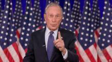 Billionaire Bloomberg to spend $100 million in Florida to help Biden