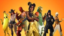 'Fortnite' Free-To-Play Business Model Upending Video Game Stocks