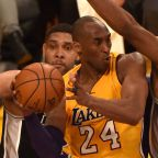 Petition to Change NBA Logo to Kobe Bryant Is Going Viral