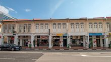 Six freehold shophouses in Joo Chiat priced from $32 mil