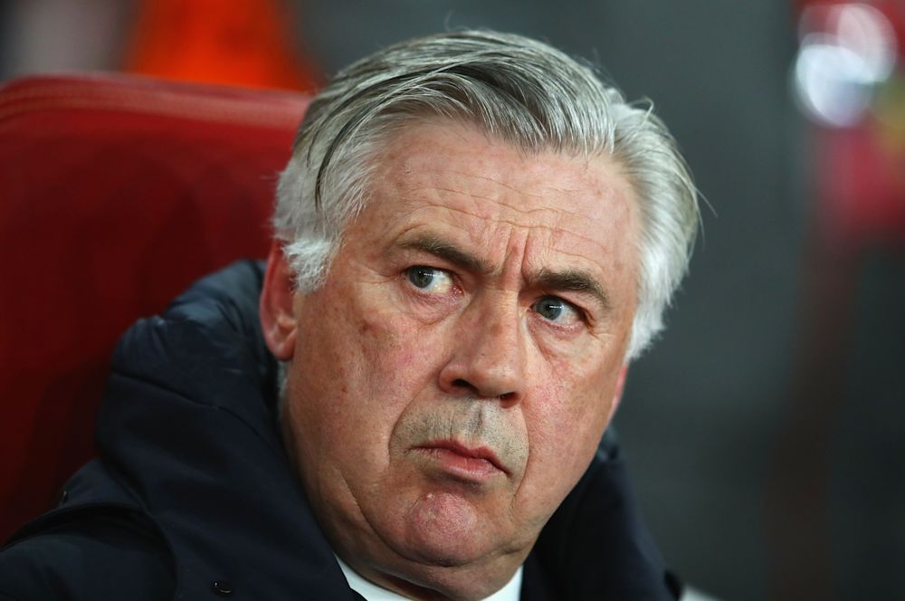 Bayern - Ancelotti veut se venger du Real Madrid, selon Hoeness