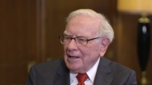 Warren Buffett reacts to the stock market rout, oil crash amid the coronavirus outbreak