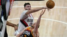 NBA Western Conference playoff race, standings watch: Trail Blazers top Jazz to cling to 5th; Mavericks, Lakers win; Pelicans eliminated