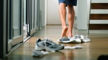 Five Disgusting Things All Runners Do