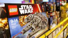 Los juguetes de Lego, una inversión con mejores rendimientos que las acciones, los bonos y el oro