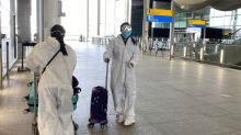 UK's quarantine of travellers vital to avoid second coronavirus wave, ministers say