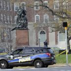 Baltimore Mayor Says City Will 'Look To' Removing Confederate Monuments