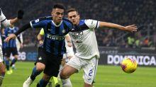 Atalanta-Inter, ore 20.45: le probabili formazioni