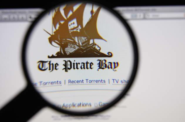 Swedish police raid The Pirate Bay and knock the site offline