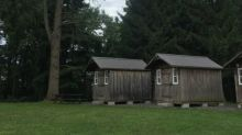 Fallen on desperate times, an Ontario summer camp opens its cabins to migrant workers
