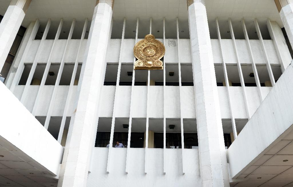 Sri Lanka's Supreme Court also noted 'with concern the increasing number of incidents of abuse of power by law enforcement authorities'