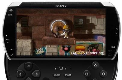 Next PSP to rely on Memory Stick HG-Micro for storage?