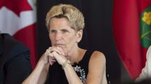 VOTE: Did Wynne make right call to admit Liberals won't win Ontario election?
