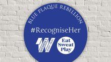 The amazing women forgotten by Britain's Blue Plaque scheme