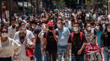 Les piden comprobante de No-Covid: Miles batallan en México para encontrar trabajo durante la epidemia
