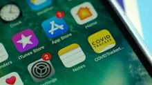 Back-to-basics Covid-19 app ready for launch after 'test and trace' scheme is scaled back